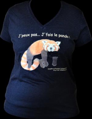 T-shirt femme 2019