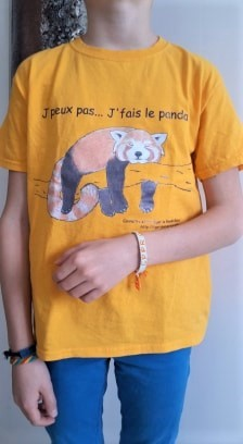 T-shirt enfant 2019